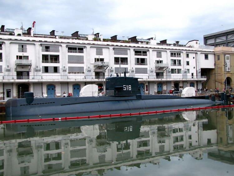 Морской музей Галата - достопримечательности Генуи