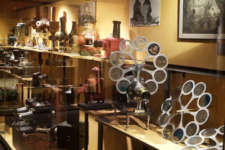 Музей кино - достопримечательности Жироны