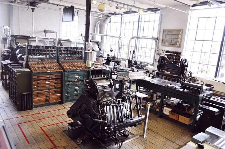 Музей промышленности, труда и текстиля - достопримечательности Гента