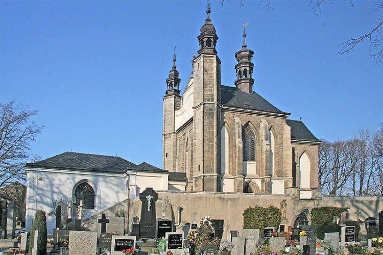 Достопримечательности Чехии - Костница в городе Кутна Гора
