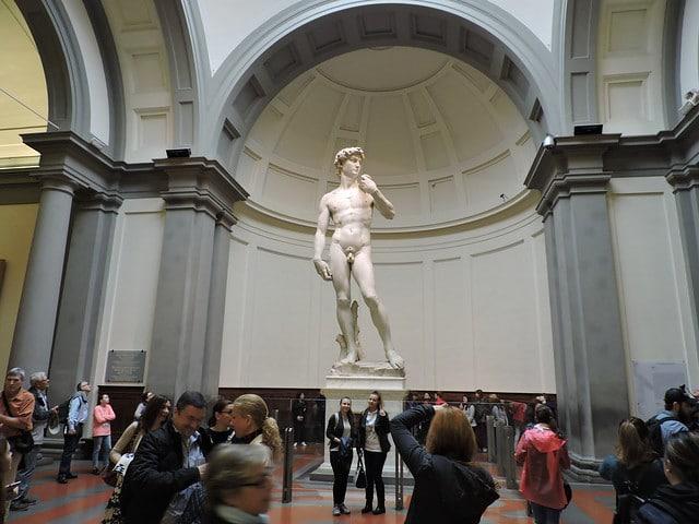 Академия изящных искусств в Италии