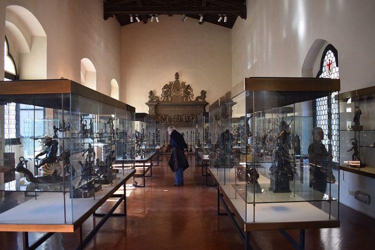 Музей Барджелло в Италии