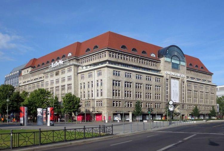 Ка-Де-Ве в Германии