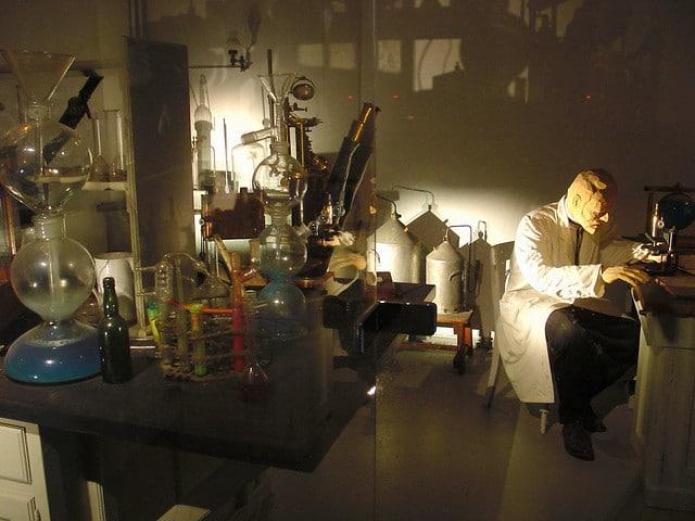 Музей Carlsberg в Дании