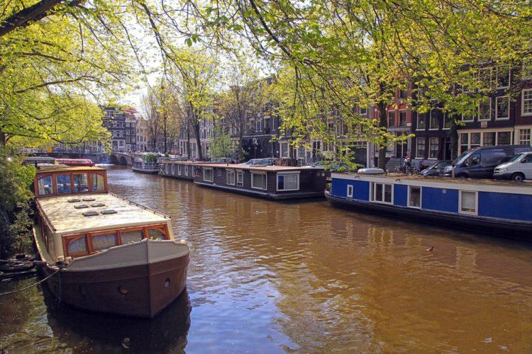 Район Йордан в Нидерландах
