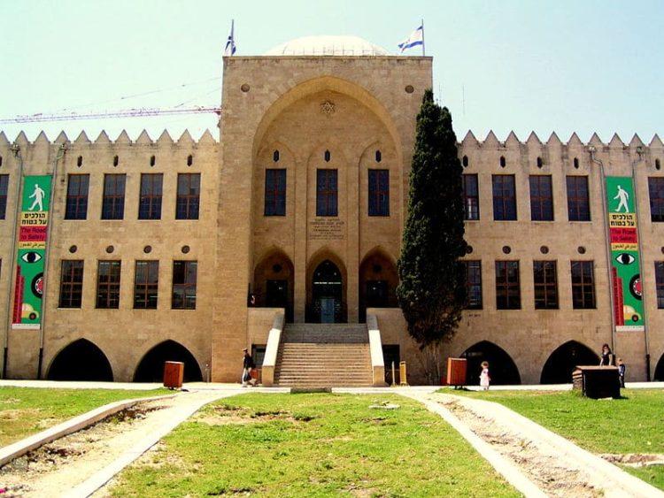 Израильский национальный музей науки, технологий и космоса или «МадаТек» в Израиле