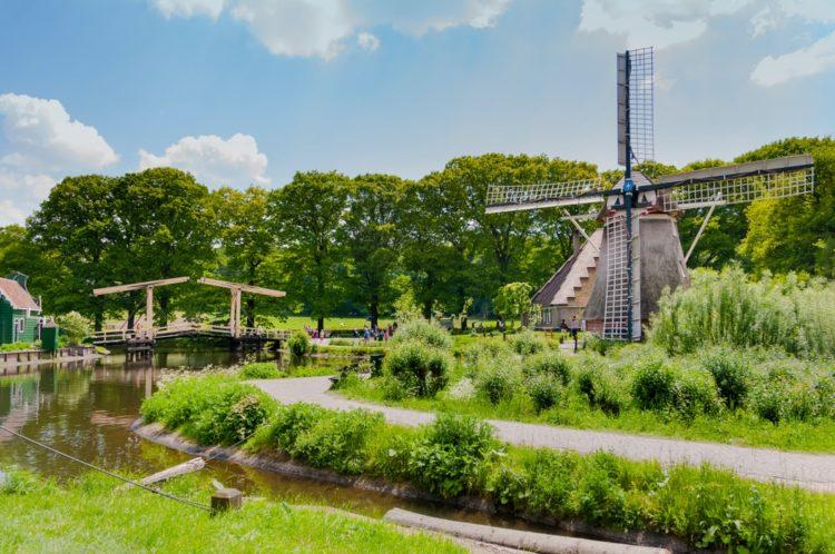 Музей Национального наследия Нидерландов в Нидерландах