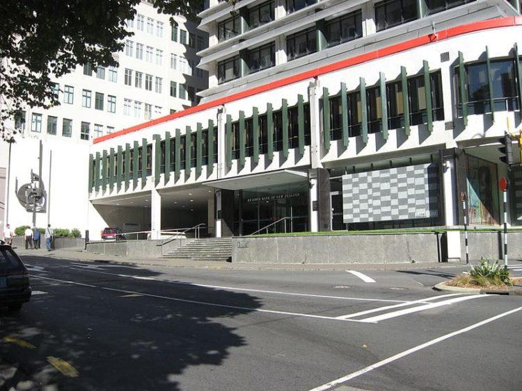 Музей Резервного банка Новой Зеландии в Новой Зеландии