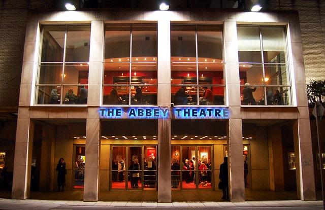 Театр Аббатства в Ирландии