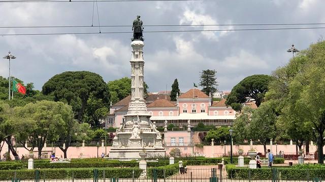 Беленский дворец в Португалии