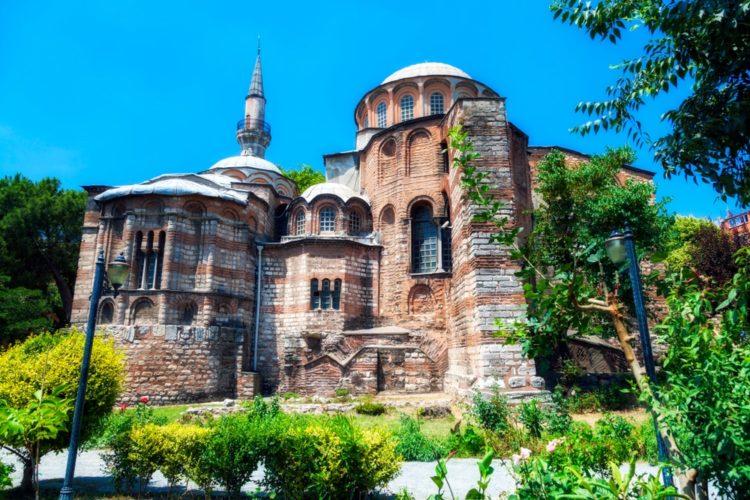 Музей Карие в Турции