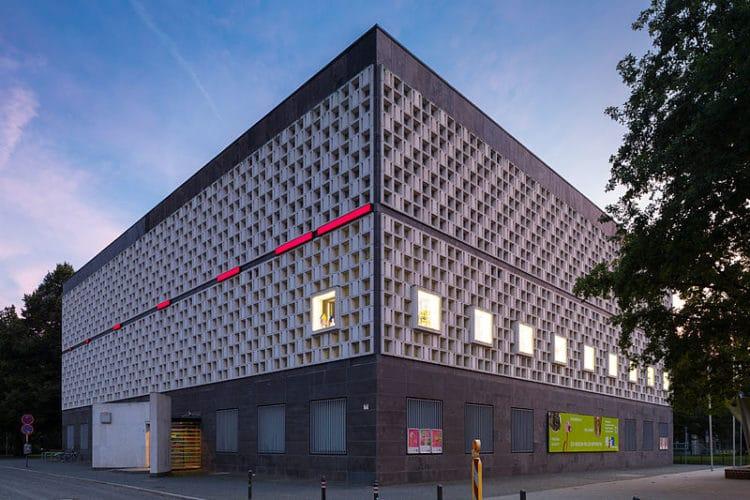Музей Августа Кестнера - достопримечательности Ганновера