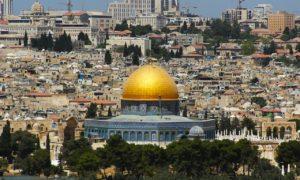 Достопримечательности Израиля: Топ-25