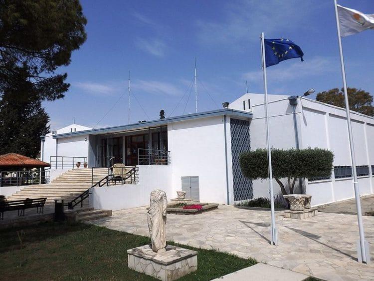 Археологический музей - достопримечательности Ларнаки