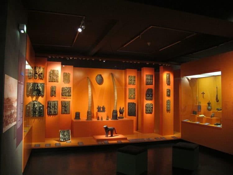 Музей Грасси - достопримечательности Лейпцига