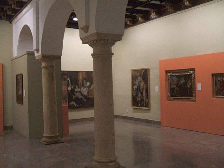 Музей изящных искусств - достопримечательности Кордовы