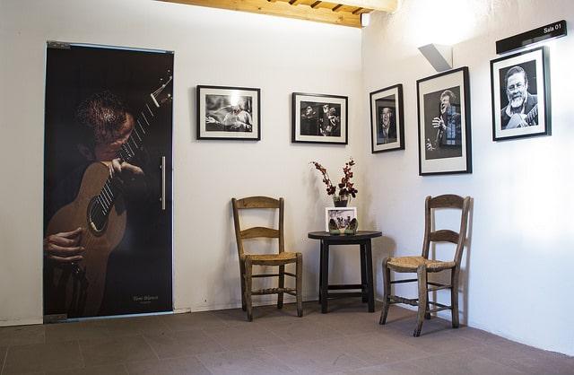 Музей фламенко «Фосфорито» - достопримечательности Кордовы