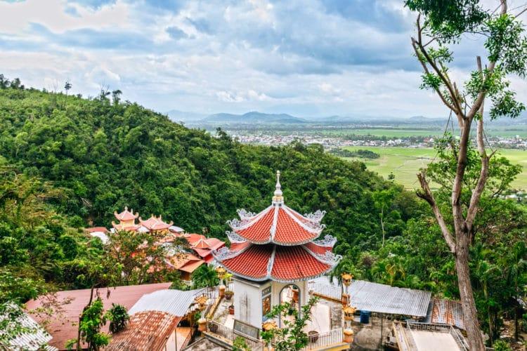 Пагода Суой До - достопримечательности Нячанга