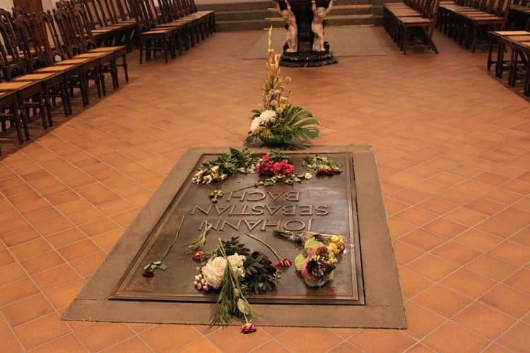 Церковь Святого Фомы - достопримечательности Лейпцига