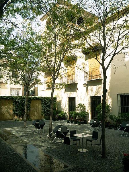 Музей Пикассо - достопримечательности Малаги