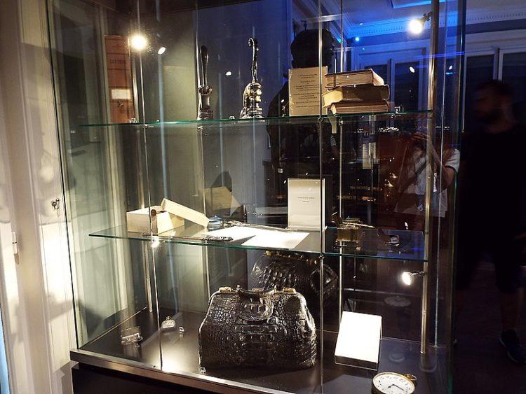 Музей Николы Теслы в Сербии